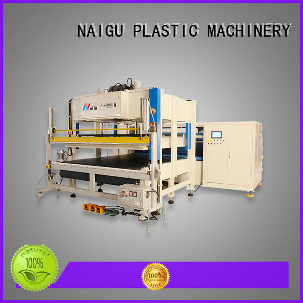 equipment Custom compression mattress production machines automatic NAIGU