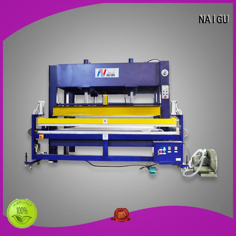 Semi-automatic mattress compressor NG-01M