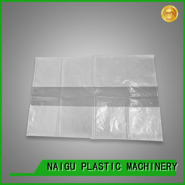 NAIGU professional Mattress bag factory for single mattresses