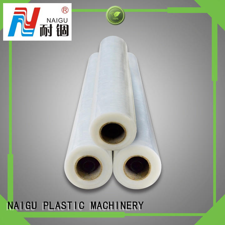 standard Pe plastic film online for photoelectric industry