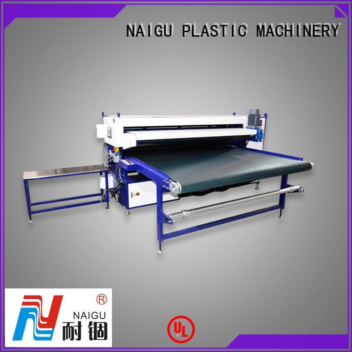 NAIGU Mattress rolling machine on sale