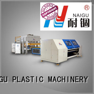 NAIGU professional Mattress compression machine wholesale for sponge mattresses