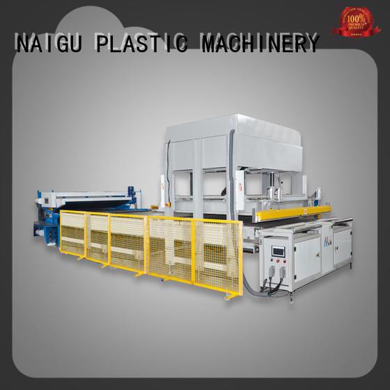NAIGU professional mattress production machines wholesale for spring mattresses