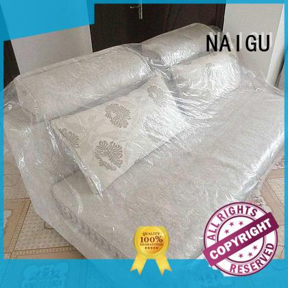 Sofa protection film
