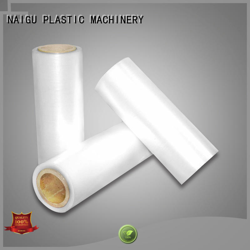 film wire shrink wrap supplier for sale packaging NAIGU