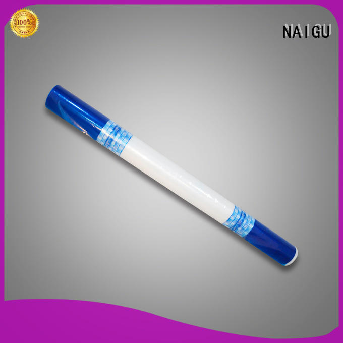 NAIGU polyester film supplier for packaging