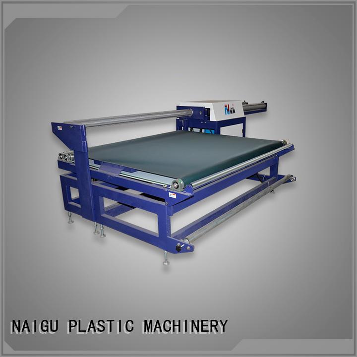 NAIGU ng07r mattress roll packing machine