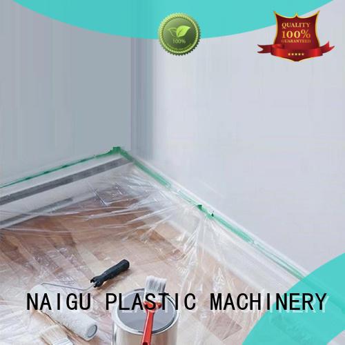 NAIGU dustproof polyester film online for moving