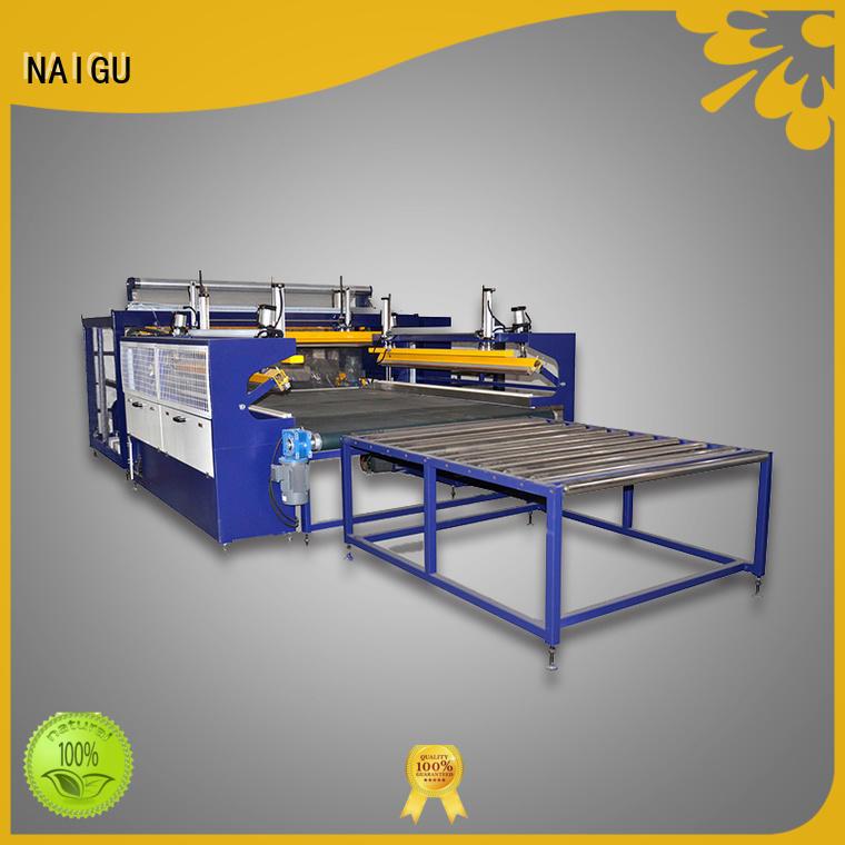 Automactic mattress film packing machine NG-51M