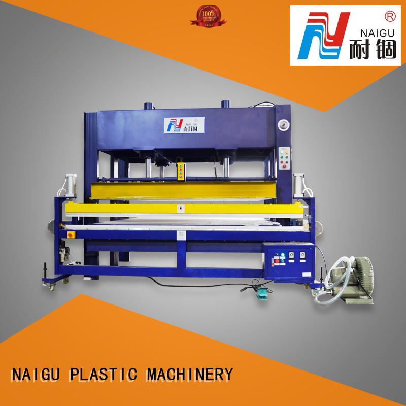 NAIGU Mattress compression machine directly sale for factory