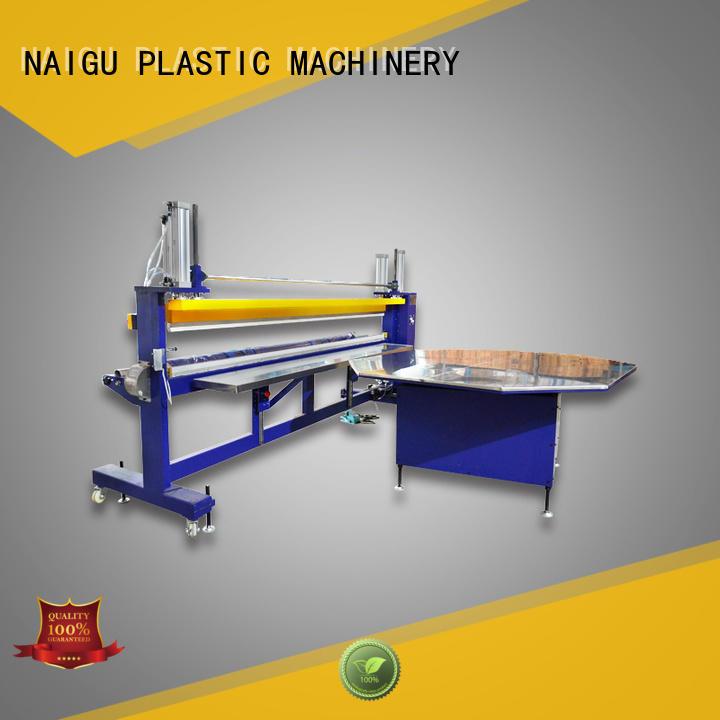 great competitive save labor Mattress packing machine time-saving NAIGU Brand company