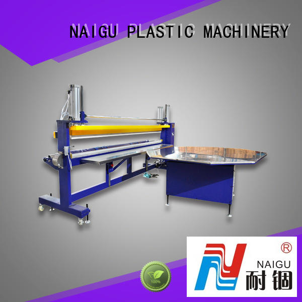 adjustable mattress packaging machine high efficiency for non-woven