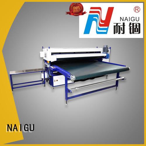 safe pillow rolling machine on sale for workshop