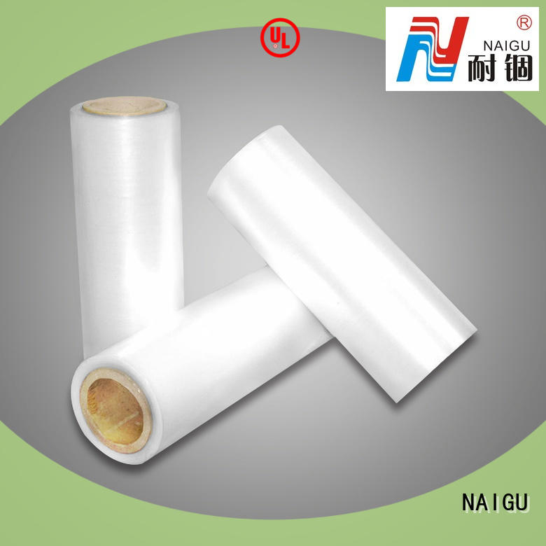 professional bopp film factory price for transportation packaging