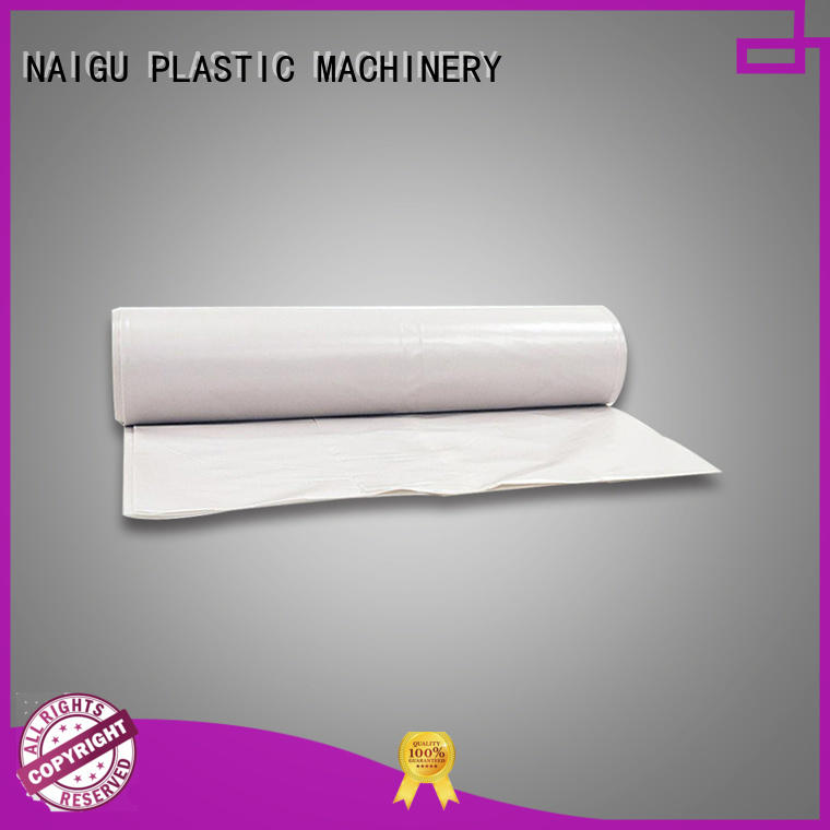 film pe plastic mulch for sowing NAIGU