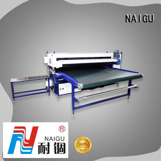 NAIGU pillow rolling machine on sale for plant