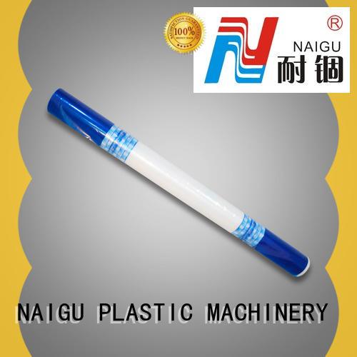 NAIGU non-toxic printed film supplier for wrapping