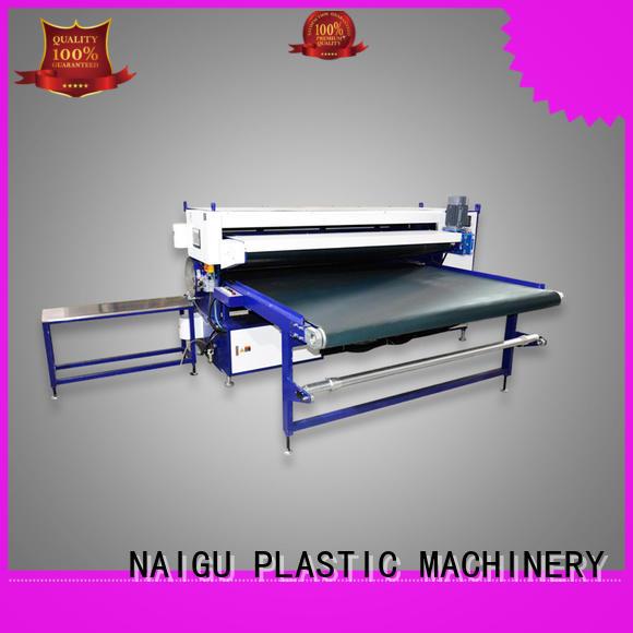 Automatic mattress rolling machine NG-05R
