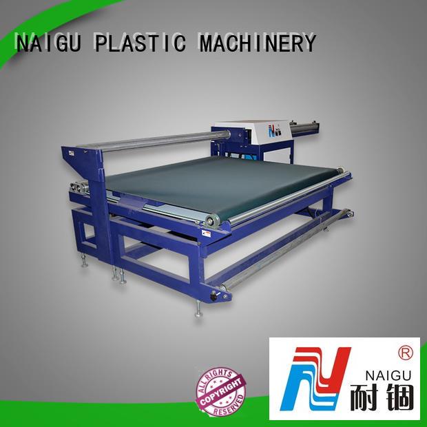NAIGU cost-effective pillow rolling machine manufacturer