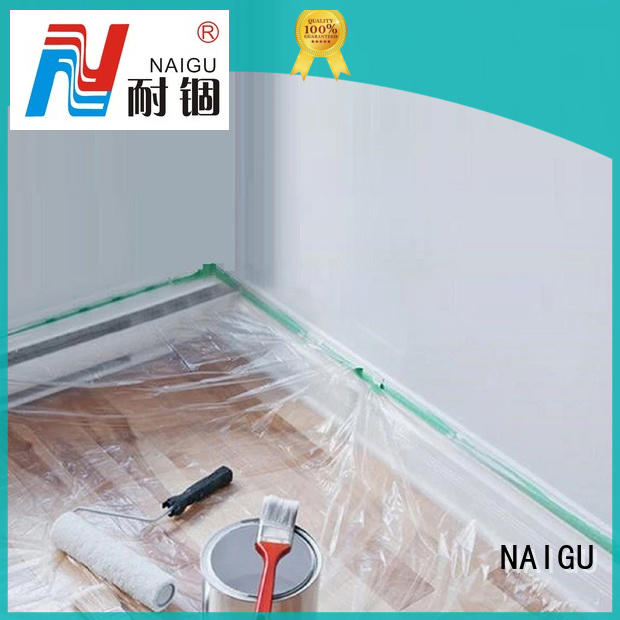 NAIGU decorative films directly sale for moving