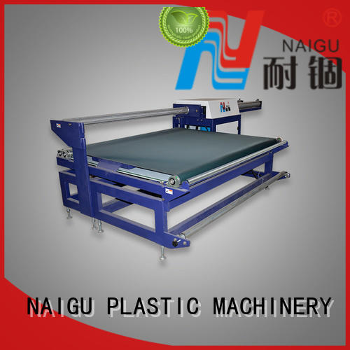 high-tech automatic machine NAIGU Brand Mattress rolling machine supplier