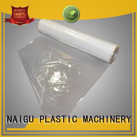 supermarkets various sizes plastic roll NAIGU Brand