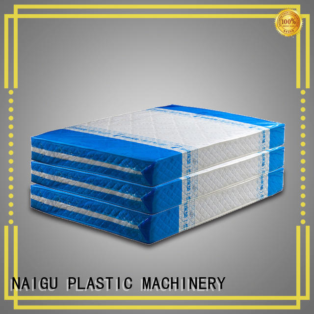 dustproof plastic mattress bag inquire now for double mattresses