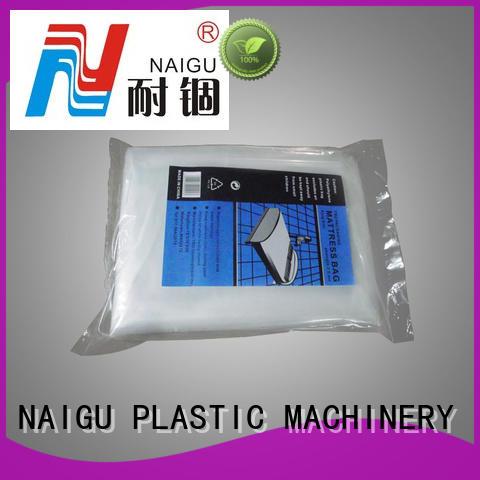 mattress storage bag design for king size mattresses NAIGU