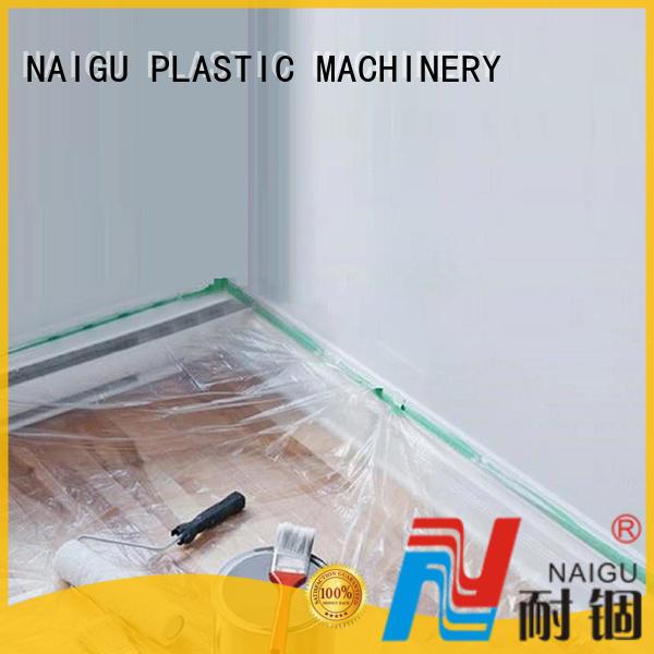 blackout window film prevent ground NAIGU Brand decorative films
