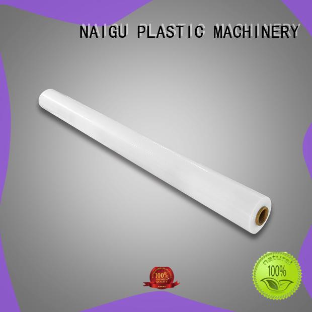 polyethylene pe film supplier for bag making