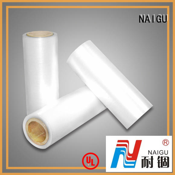 NAIGU bopp film supplier for protect product