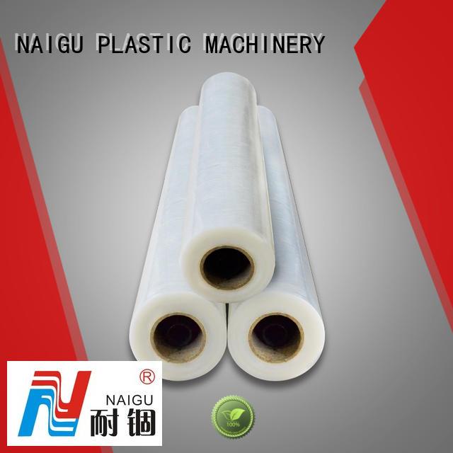 NAIGU polyethylene film on sale for hardware industry