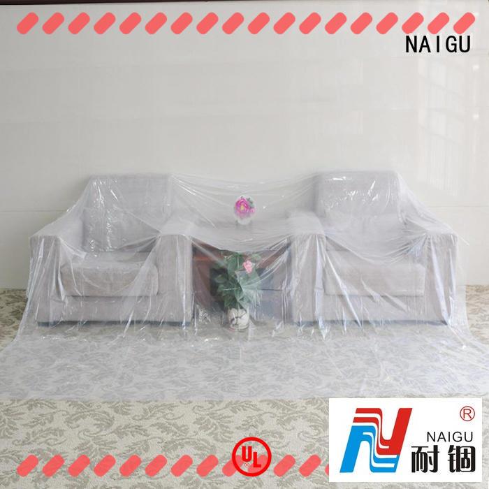 NAIGU Polythene sheet wholesale household appliances
