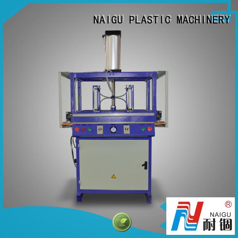 NAIGU waterproof mattress machinery factory price for workshop