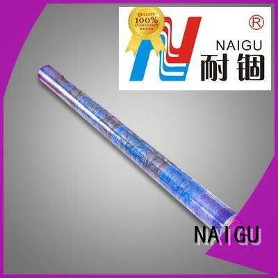 Wholesale design polyfilm NAIGU Brand