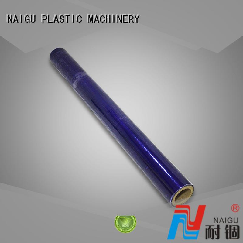 clear pvc film various types Pvc film NAIGU Brand