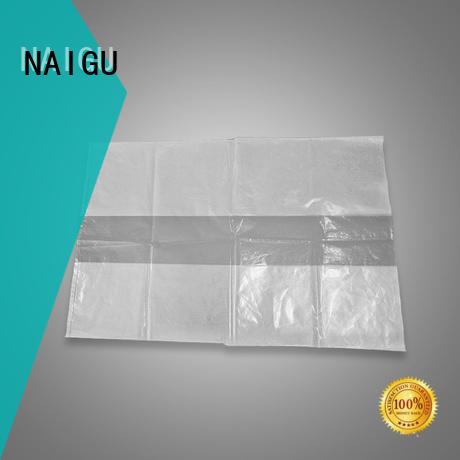 good quality plastic mattress bag design for mattresses