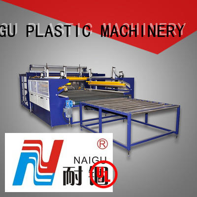 automatic mattress bagging machine easy to operation for non-woven