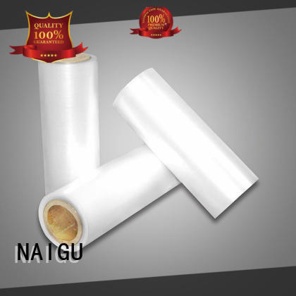 NAIGU shrink wire shrink wrap from China for packaging
