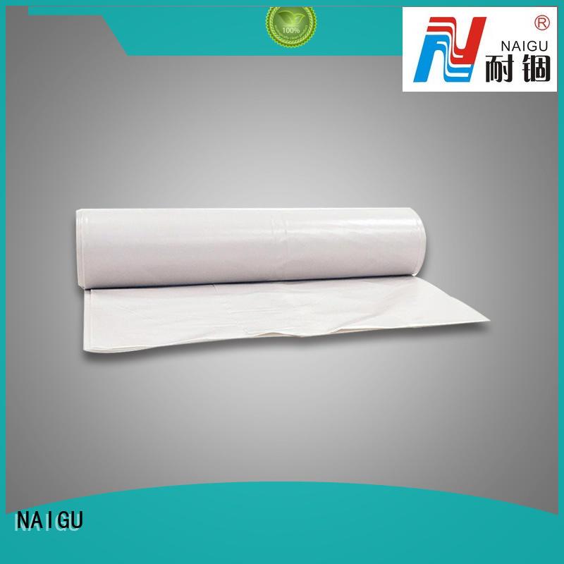 NAIGU technical greenhouse film easy to shape for moisturizing