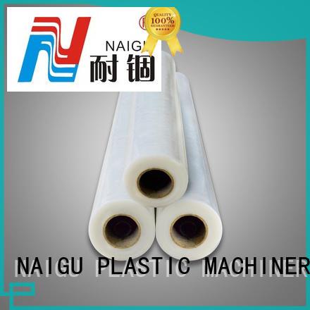 NAIGU custom Pe plastic film online for mattress wrapping,
