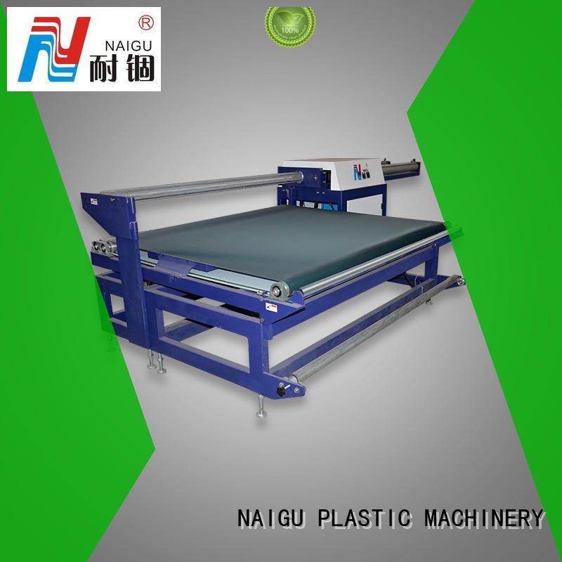 durable mattress roll packing machine supplier for workshop