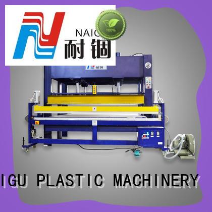 NAIGU automatic compression machine online for workshop