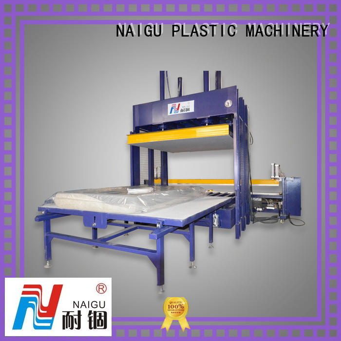 automatic mattress machinery directly sale for factory