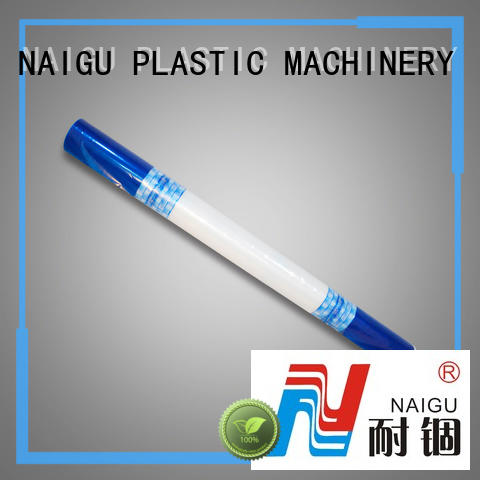 NAIGU printed film supplier for wrapping