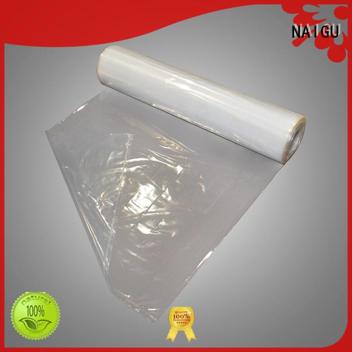 sizes Plastic bag roll roll for storage NAIGU
