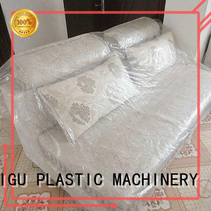 NAIGU plastic furniture cover non-toxic for cover furniture