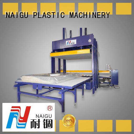 NAIGU automatic machine for mattress for workshop
