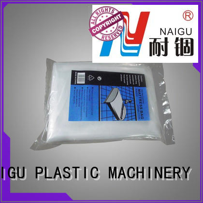 NAIGU dustproof mattress encasement with good price for king size mattresses