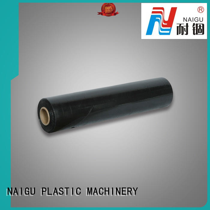 NAIGU greenhouse plastic mulch easy to shape for moisturizing